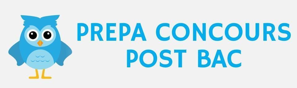 Logo Ta prépa concours post-bac